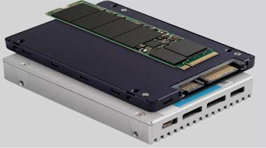如果你用消費級SSD來挖礦奇亞幣,一顆512GB固態硬碟可以讓你挖多久?