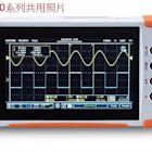 TECPEL 泰菱 》固緯 全觸碰式示波器 GDS-210 100MHz 2通道 示波器 掌上型 儲存示波器