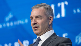 Activist Investor Loeb Takes Shell Stake, Pushes to Break Up Company
