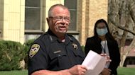 Sheriff, DA announce arrest of Barry Morphew in disappearance of his wife