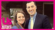 Jinger Duggar and Jeremy Vuolo React to 'Counting On' Cancellation