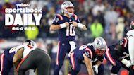 CFB game totals, NFL Week 5 survivor pick