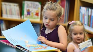 PICTURES: Opening Day at Bethlehem Area Public Library's new satellite branch