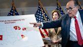 Trump, Giuliani Cancel Trip To PA GOP Election Meeting: Reports