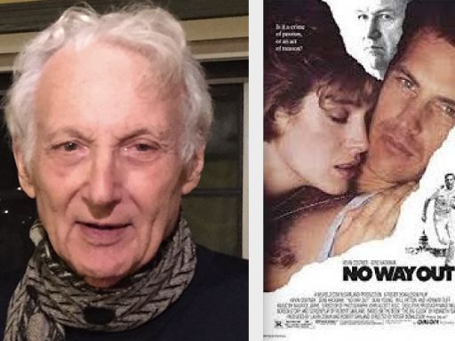 Robert Garland Dies: 'No Way Out', 'The Electric Horseman' Screenwriter Was 83