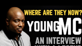 Iconic Rapper Young MC Discusses Tupac, Eazy-E, Dr. Dre, Ghost Writing, And The Hate He Got Being A Pop Star