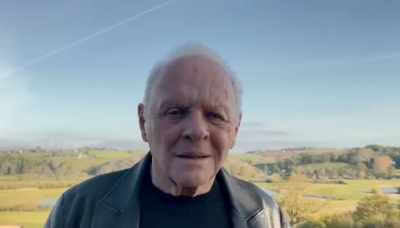 Oscars Rejecting Anthony Hopkins' Zoom Was a Slap in the Face to This Viewer with Chronic Illness