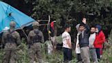 After four found dead, Poland blames Belarus for migrant wave