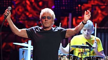 Roger Daltrey responds to hypocrisy accusations over Brexit music visa letter