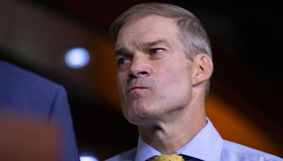 It Sure Seems Like Jim Jordan Just Admitted He Spoke With Trump on January 6th