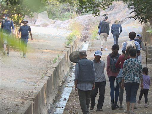 消息:財政預算案將提出優化郊野公園配套