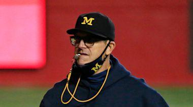 Jim Harbaugh's comments after close win vs. Rutgers shows how far Michigan football has fallen