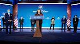 拜登組閣女力爆發!7發言團隊+3財經官員.全女性