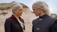 'House of the Dragon': New Photos Tease 'Game of Thrones' Prequel Series and House Targaryen