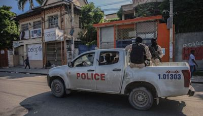 Haiti sees nearly 800 kidnappings so far this year, NGO says