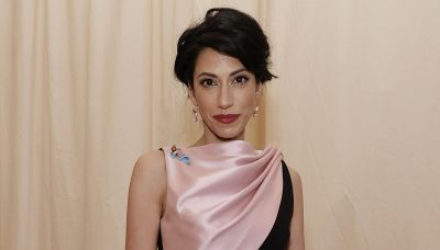 Huma Abedin Says She Was Sexually Assaulted by a U.S. Senator but 'Buried the Incident' for Years