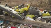 East KC woman can't keep illegal dumpers off her property, leading to over 20 citations