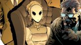 Jim Gordon's New Employer is the Court of Owls