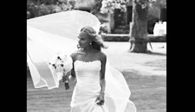 Strictly's Brendan Cole shares rare wedding picture to mark 10th wedding anniversary with wife Zoe