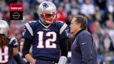 Tom Brady thanks Bill Belichick for 'encouraging words' about playing until 50