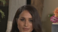 Meghan Markle Says She Was 'In Tears' Talking To Prince Harry About George Floyd's Death