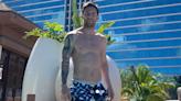 From Miami to Mykonos, soccer's biggest stars enjoy summer breaks
