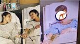 賽琳娜換腎手術照遭陸綜P圖! 後製貼上2男星…鐵粉一看氣炸了