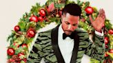 Leslie Odom, Jr. Returns to Atlanta Symphony Hall for THE CHRISTMAS TOUR