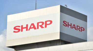 〈財報〉夏普上年度淨利衝3.9倍 本年度營益估1010億日圓、優於市場預期