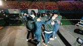 中國戰隊爆冷輸黑馬痛失世界冠軍 教練賽後還被爆涉賭