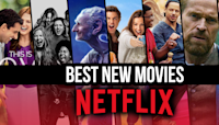 The Best New Movies to Watch on Netflix in March 2021