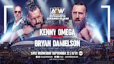 AEW Dynamite Grand Slam Results: Kenny Omega Vs. Bryan Danielson - Wrestling Inc.