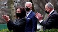Biden backs filibuster reform, not elimination