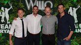 Tennis' Bryan brothers bid farewell, team with farming start-up Willo