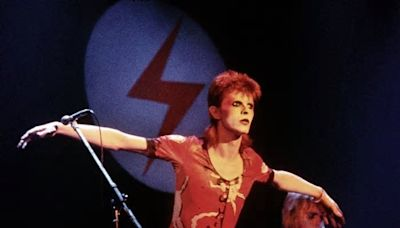 When David Bowie rejected Danny Boyle's musical project