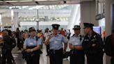 一地兩檢覆案 郭卓堅等上訴被駁回 官指政策無損香港高度自治