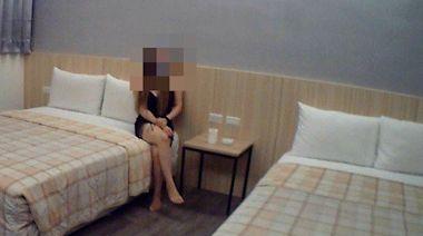 台灣疫情|75歲老翁「被迫」當皮條客 帶越南女下海初接客即被捕