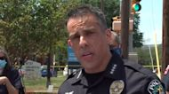 Austin police advise residents: 'Shelter in place' as search for active shooter continues