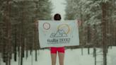 芬蘭北極圈城市薩拉 申辦2032夏季奧運