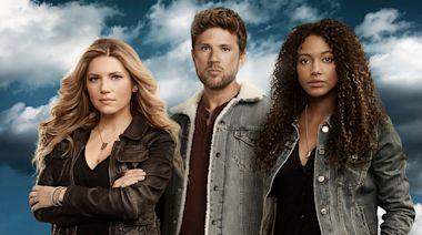 Ryan Phillippe, Kylie Bunbury and Katheryn Winnick on 'Big Sky's' Shocking Series Premiere