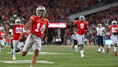 Five things we think we learned from Ohio State's win over Akron