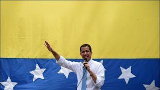USA rufen Guaidó zumindest vorübergehend zu Verzicht auf Machtanspruch auf