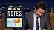 Thank You Notes: CDC's New Mask Rules, IKEA's Pork Sandwich