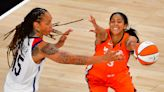 USA women's basketball schedule at the Tokyo Olympics: TV channel, streaming info and more