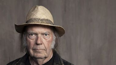 Neil Young's Long-Promised 'Archives Vol. II' Boxed Set Is a November Reality