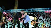 Imagine Dragons raise $2.6M, jam with 12-year-old singer
