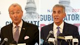 From COVID to taxes, guns to abortion: Where Murphy, Ciattarelli stand on big issues in N.J. governor race