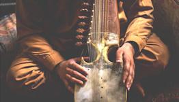 Afghanistan's singers flee Taliban violence