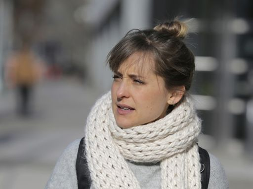 'Smallville' actor Allison Mack is now inmate No. 90838-053 after NXIVM sentencing