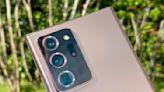 熱門5G手機三星Note 20 Ultra擊敗華為成為第一 但有個前提....